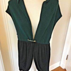 Urban Renewal Sweater dress Vest